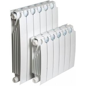 Радиаторы биметаллические Sira Rs 300