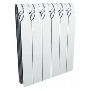 Радиаторы биметаллические Sira Gladiator 350