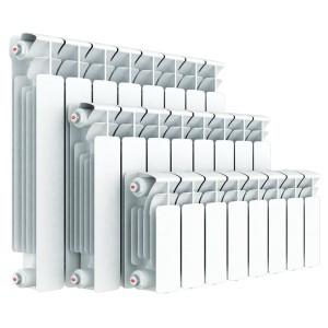 Биметаллический радиатор Rifar Base 500