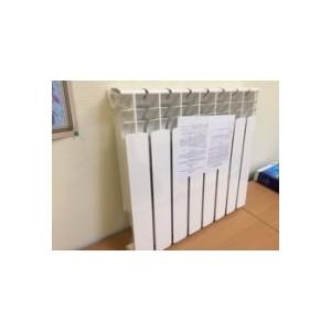 Биметаллические радиаторы Villuins 500/100
