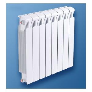 биметаллические радиаторы rifar monolit