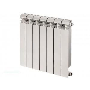 Биметаллический радиатор Breeze 500 12 секций и Breeze 300