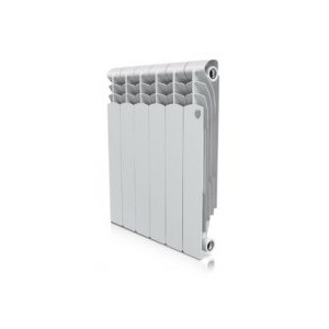 Радиторы Royal Thermo Revolution Bimetall 500