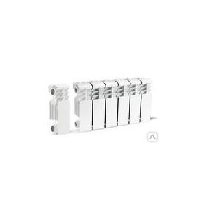 Алюминиевые радиаторы 200 мм