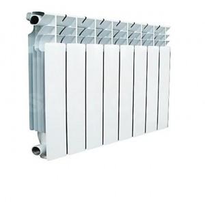 Алюминиевые радиаторы Звезда 500/100